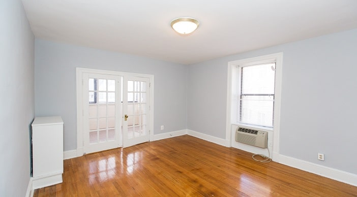 The Shawmut: Pet Friendly: DC Apartments: 1 Bedroom: 2 Bedroom: Hardwood