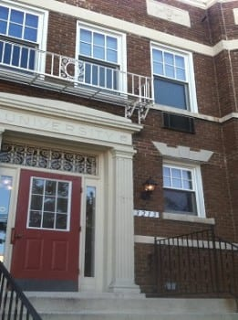 DC Apartments for Rent | 3213 Wisconsin Apartments in Cleveland Park