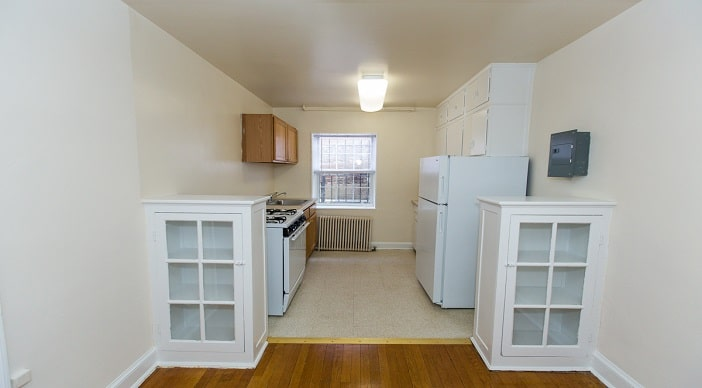 Washington DC Apartments for Rent