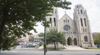 Wakefield Hall Apartments: DC Apartment Rentals: Neighborhood Church