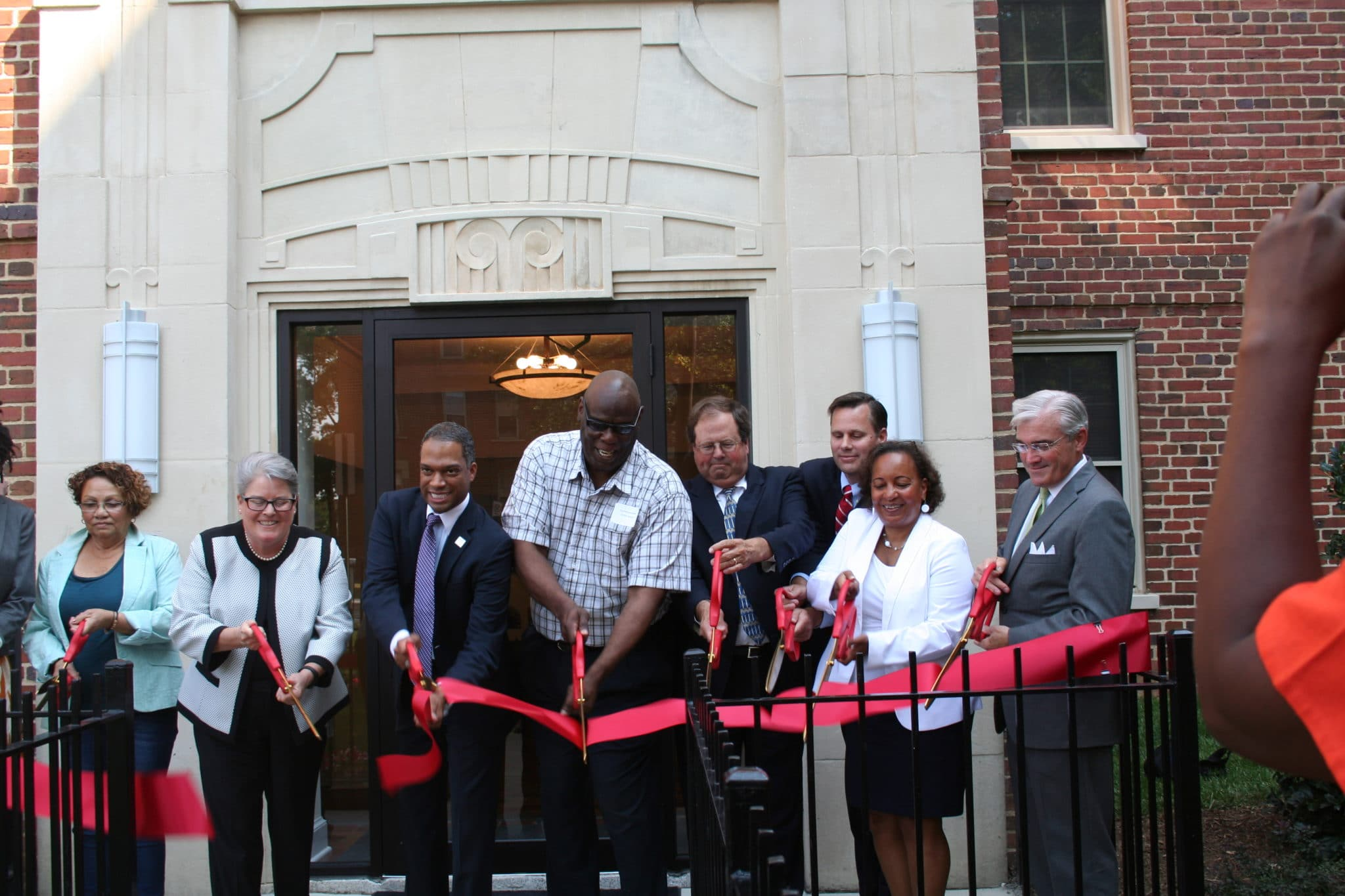 WC Smith Opens First Building at Juniper Courts