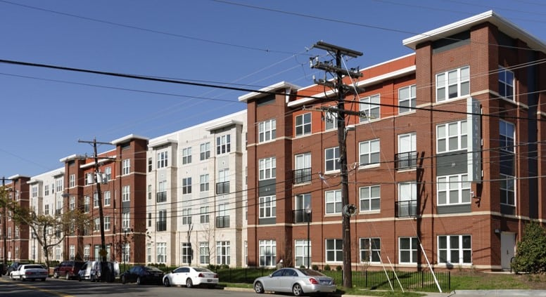 Archer Park Opening Brings 190 Affordable Units to Mississippi Ave SE