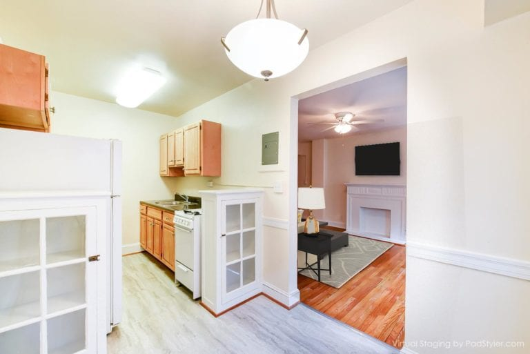 4031-Davis-Affordable -DC-Apartments-Kitchen