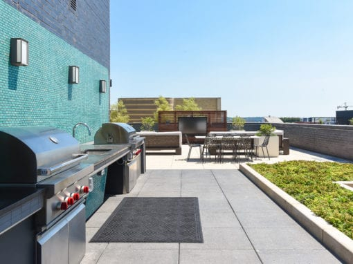 Agora-Rooftop-Grills-and-Dining-Area-Washington-DC-Apartment-Rental