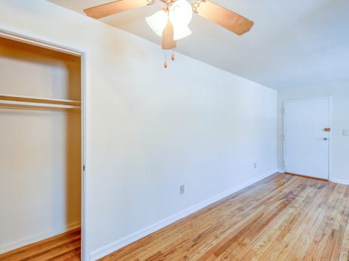 Garden-Village-Bedroom-Window-Door-Washington-DC-Affordable-Apartment-Rental